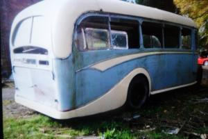Bedford OB Bus 1937 approx.