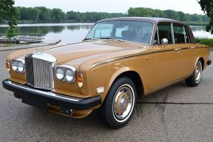 null - built by Rolls-Royce (Silver Shadow derivative) Photo