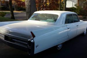 1963 Cadillac Fleetwood.  33300 original miles!  Amazing condition!