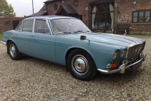 DAIMLER SOVEREIGN 4.2 series 1, 1972 immaculate condition
