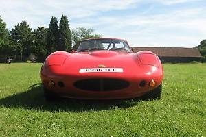 GINETTA G27R RACE TRACK HILL CLIMB CAR LOTUS TVR MARCOS,CHAMPIONSHIP WINNING CAR