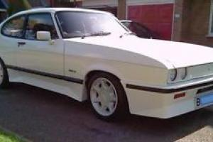 ASTON MARTIN TICKFORD CAPRI  Photo