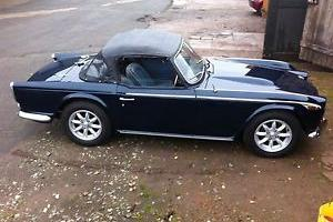 Triumph TR 5  Photo
