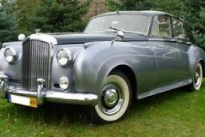 1960 Bentley S2 Saloon  Photo
