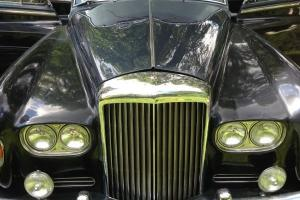 1965 BENTLEY S3 S III  Photo