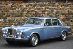 ROLLS ROYCE SILVER SHADOW MK1 12,000 MILES  Photo