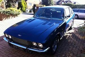 1973 JENSEN INTERCEPTOR III AUTO BLUE Mk3 Mark 3