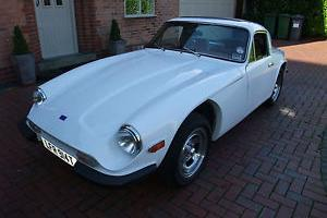 TVR Taimar 3.0 V6 1978 - Excellent Condition - Just Re Commisioned  Photo