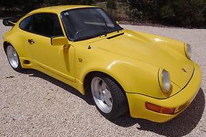 Porsche 911 1972 5 Speed 3 2 Litre