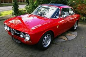 1975 Alfa Romeo 1600 GT Junior
