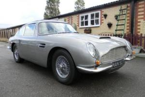 1966 Aston Martin DB6 Mk. I  Photo