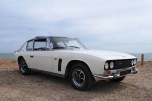 1973 Jensen Interceptor Series III
