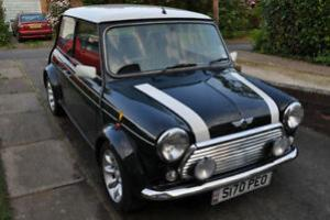 1999 ROVER MINI COOPER SPORTS LE GREEN  Photo