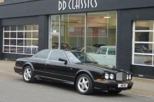 Bentley Continental R Mulliner 2002  Photo