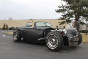 1940 Dodge Street Rod Just Built