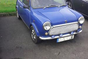 Rover Mini 1275 spi Auto  Photo