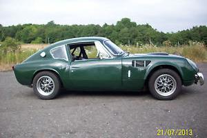Triumph GT6 Le Mans Replica  Photo
