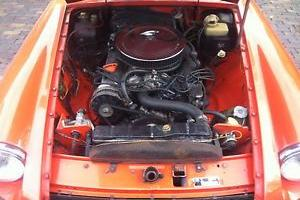 1975 MGB GT V8 - Original Factory Car - Good history. Engine rebuilt