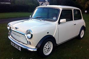2000/X ROVER MINI  Photo