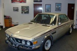 1973 L BMW 3.0 CSL COUPE 3.0 CSL