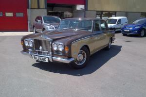 1971 ROLLS ROYCE Silver Shadow 6.7 V8 6748cc Petrol Automatic  Photo