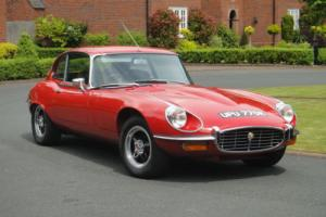 1972 Jaguar Etype Series 3 V12  Photo