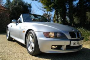 BMW Z3 sports convertible 1.9 16v, 2.2 and 2.8
