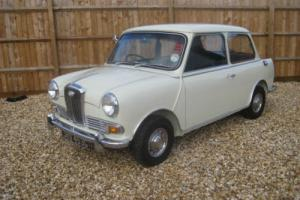 Wolseley HORNET 1968  Photo