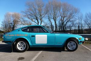 Datsun 240Z Rally car / Race / Hill climb / Sprint