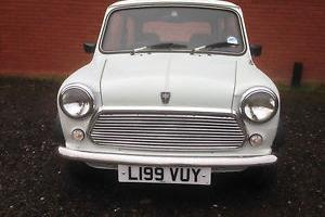 Rover Mini Sprite 1994 Only 50k miles 1275cc - Stunning Little Car  Photo