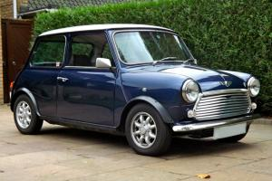 1987 AUSTIN MINI 1000 Advantage 2dr Saloon Special Eds
