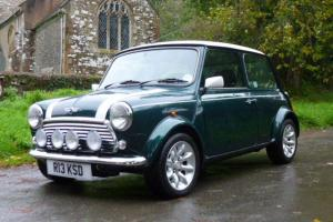 1997 Rover Mini Cooper Sport  Photo