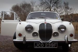 JAGUAR MK2 2.4LT 1968  Photo