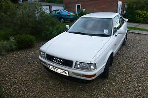 AUDI 80 COUPE  Photo