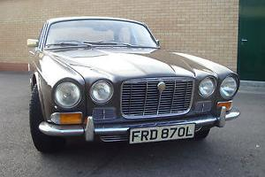 JAGUAR 2.8 XJ6 SERIES 1 1972 LOVELY CONDITION 49000 MILES  Photo