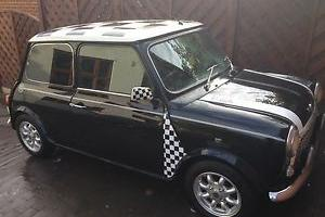 2000 Rover Mini Cooper 27000 miles  Photo
