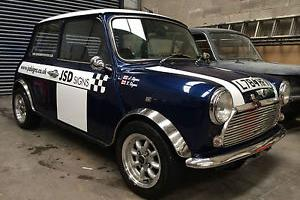 CLASSIC MINI 1275cc  Photo