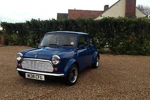 Classic Rover Mini Sprite  Photo