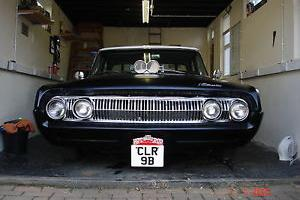 1964 FORD MERCURY MONTEREY BREEZEWAY  Photo