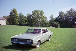 1966 Dodge Charger Fully restored