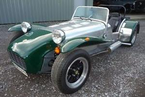caterham super seven  Photo