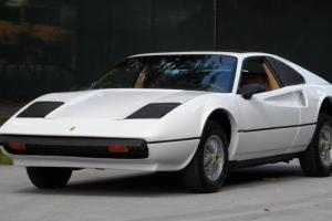 1987 FERRARI REPLICA ON PONTIAC FIERO PLATFORM STREET ROD HOT ROD
