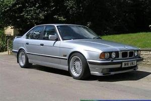 1994 BMW E34 ALPINA B10 VERY RARE 4.0 AUTO SPORTS MODEL