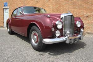 1959 BENTLEY S1 CONTINENTAL FLYING SPUR  Photo