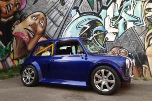 Rear wheel drive mini (not z cars) turbo, 16v, modified