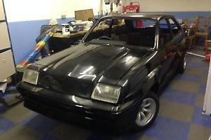 VAUXHALL CHEVETTE 2300 HS 1 OF 6 2600cc SUPERCHARGER