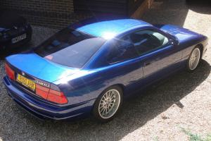 1998 BMW INDIVIDUAL 840Ci Series e31 - FACTORY BODY KIT