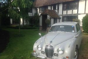 1969 JAGUAR 240 2.4 FOR SALE