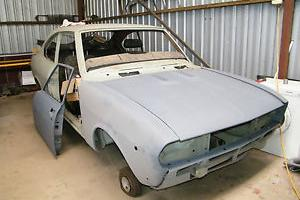 Mazda RX2 Coupe 1971 AND Heaps OF Spares in Darling Downs, QLD
