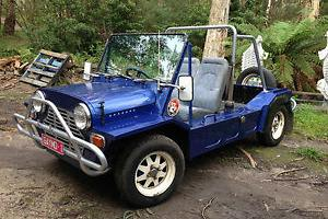 Leyland Mini Moke 1980 in Melbourne, VIC